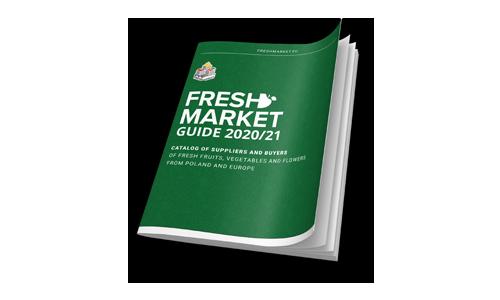 Fresh Market Guide 2020/21